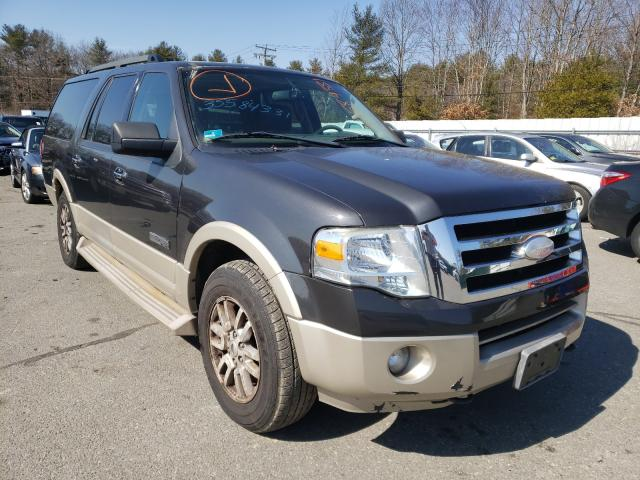 2007 Ford Expedition for sale in Exeter, RI