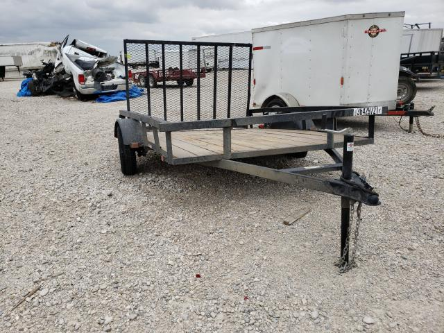Cargo salvage cars for sale: 2021 Cargo Trailer