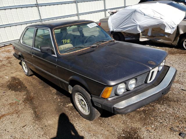 BMW 3 SERIES 1983 0