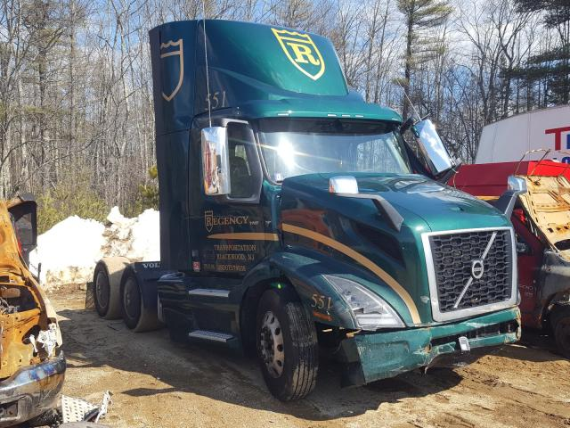 2020 Volvo VNR for sale in Lyman, ME