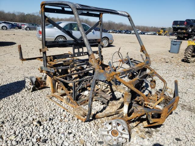 Salvage cars for sale from Copart Memphis, TN: 2014 Polaris Ranger 900