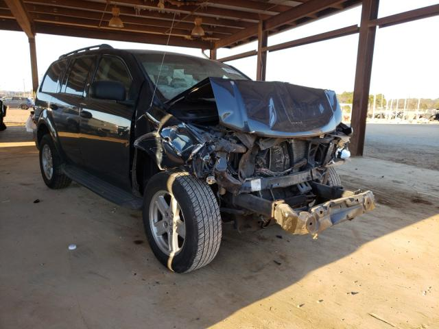Salvage cars for sale from Copart Tanner, AL: 2007 Dodge Durango SX