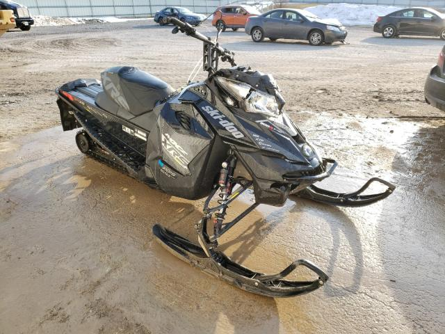 Salvage cars for sale from Copart Leroy, NY: 2016 Skidoo Mxzxrs 800