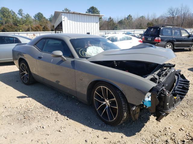 Dodge salvage cars for sale: 2017 Dodge Challenger