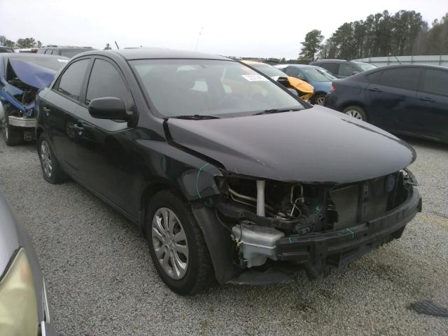 KIA salvage cars for sale: 2010 KIA Forte LX