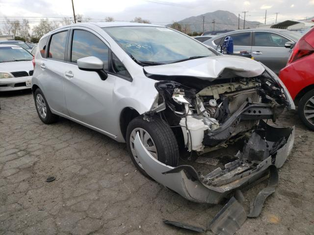 Salvage cars for sale from Copart Colton, CA: 2018 Nissan Versa Note