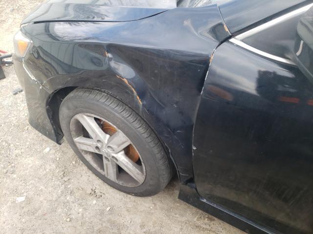 2014 Toyota CAMRY | Vin: 4T1BF1FK8EU394574