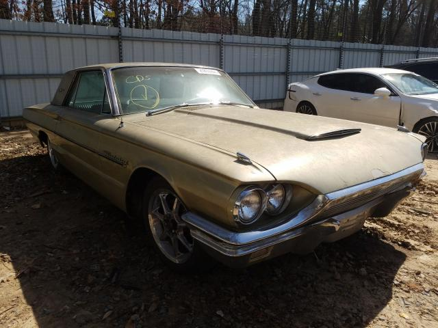 Used 1964 FORD TBIRD - Small image. Lot 29860251