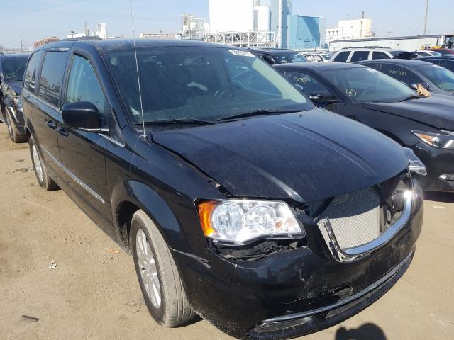 2014 CHRYSLER TOWN & COU - Other View