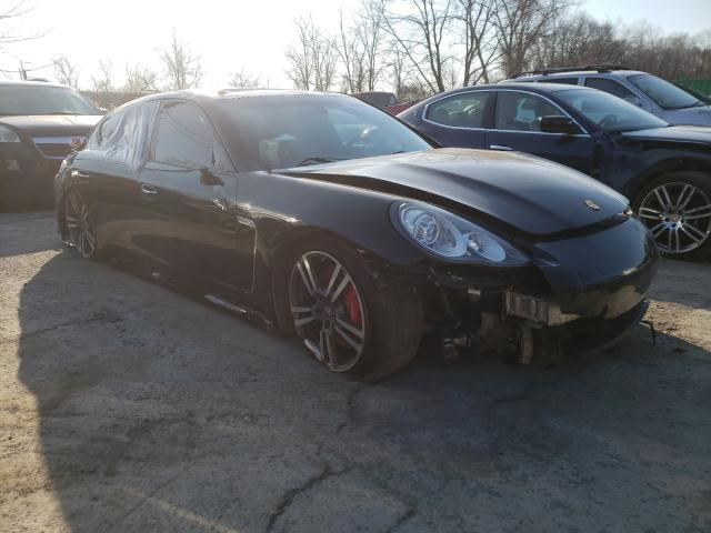 2013 Porsche Panamera T for sale in Marlboro, NY