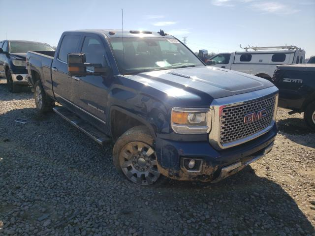 GMC C/K/R1500 salvage cars for sale: 2016 GMC C/K/R1500