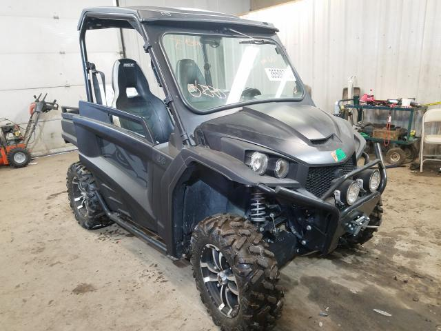 2014 John Deere Gator for sale in Lyman, ME