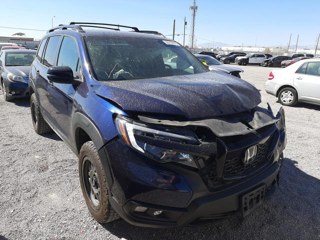 2019 Honda Passport E for sale in Las Vegas, NV