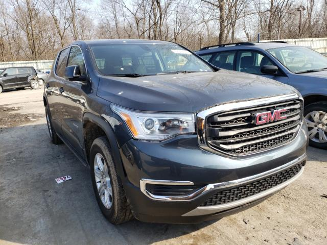 2019 GMC Acadia SLE for sale in Ellwood City, PA
