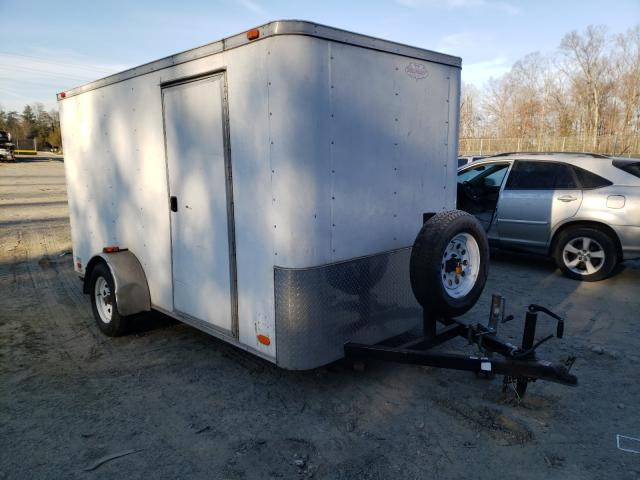 Victory salvage cars for sale: 2013 Victory Trailer