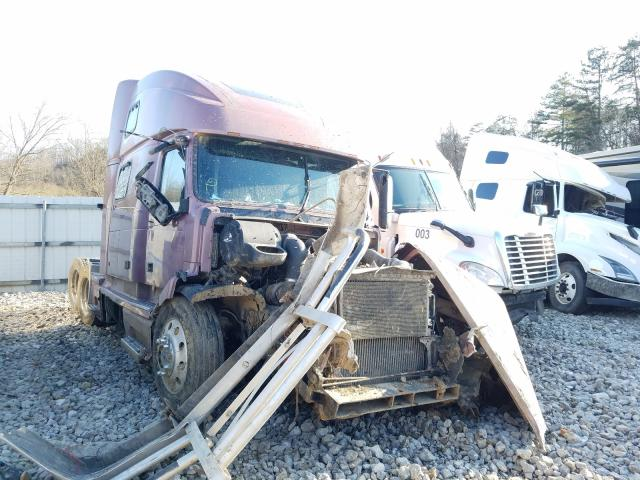 Volvo salvage cars for sale: 2000 Volvo VN
