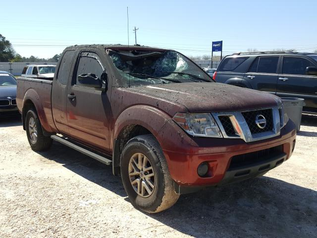 2016 Nissan Frontier S for sale in Newton, AL