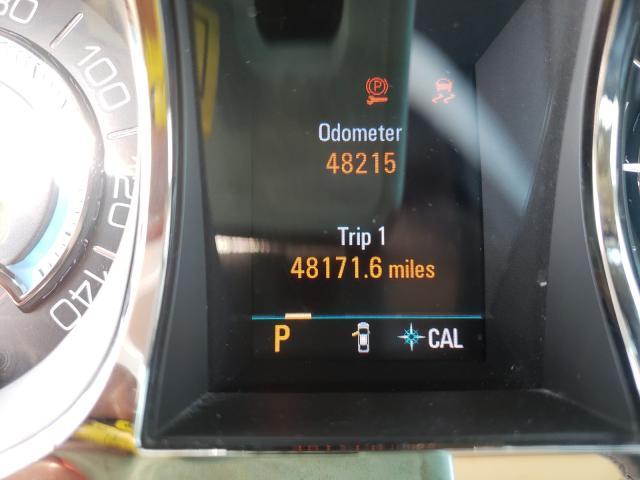 2010 BUICK LACROSSE C 1G4GE5GV4AF214644