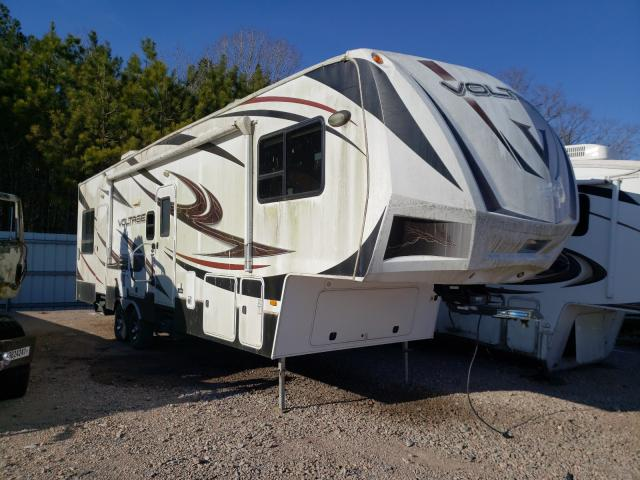 2011 Dutchmen Voltage for sale in Charles City, VA