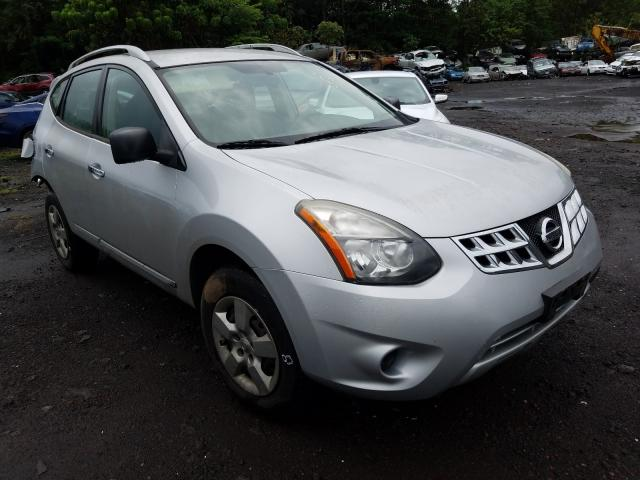 Salvage cars for sale from Copart Kapolei, HI: 2015 Nissan Rogue Sele