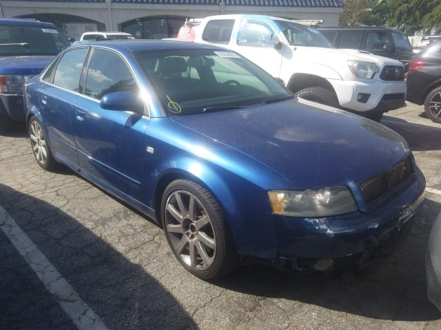 2005 Audi A4 3.0 Quattro for sale in Van Nuys, CA