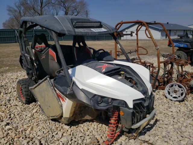 2015 Can-Am Maverick 1 for sale in Sikeston, MO