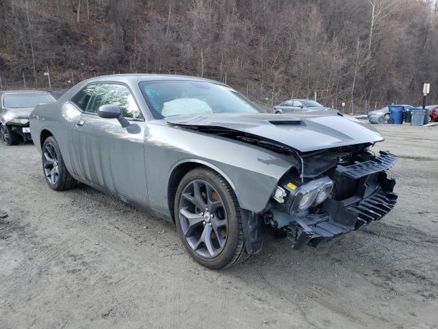 2019 DODGE CHALLENGER - Other View