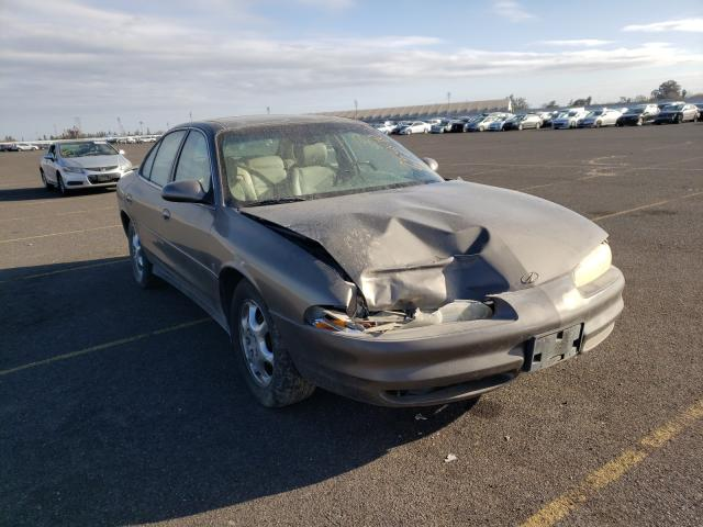 Oldsmobile Vehiculos salvage en venta: 1999 Oldsmobile Intrigue G