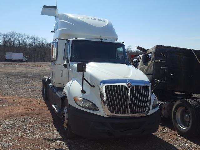 Vehiculos salvage en venta de Copart York Haven, PA: 2015 International Prostar