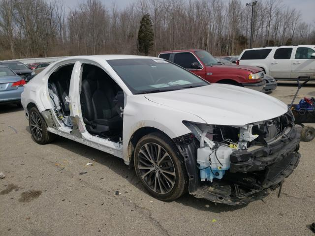 2019 Toyota Camry L en venta en Lawrenceburg, KY