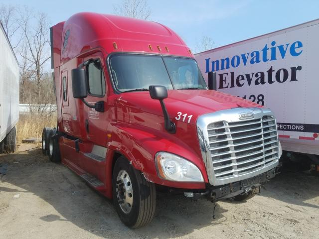 2015 Freightliner Cascadia 1 for sale in Glassboro, NJ