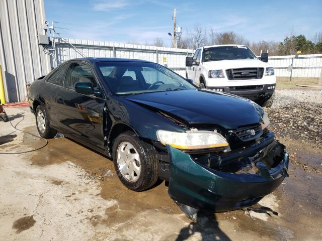 Honda salvage cars for sale: 2000 Honda Accord EX