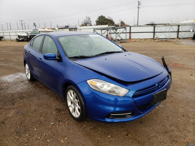 2013 Dodge Dart SXT for sale in Nampa, ID