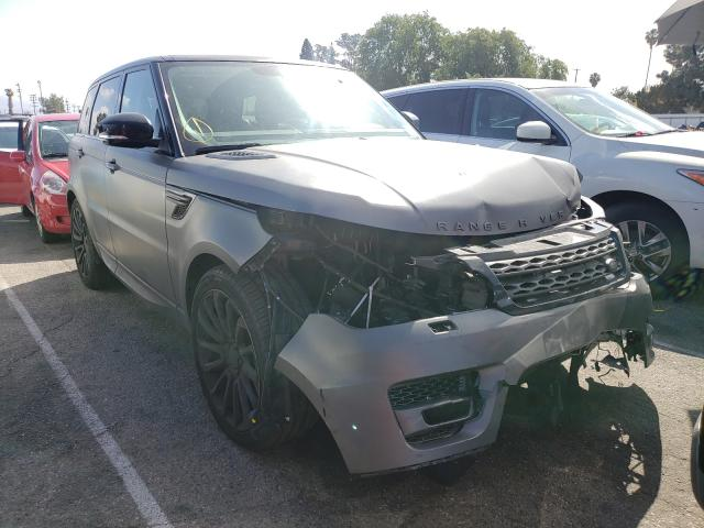 2014 Land Rover Range Rover for sale in Van Nuys, CA