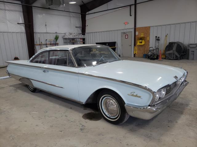 1960 Ford Starliner for sale in Alorton, IL