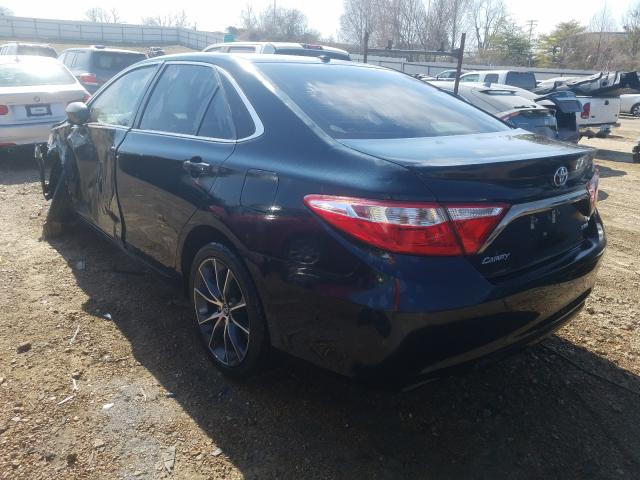 2016 TOYOTA CAMRY LE 4T1BF1FK8GU504705