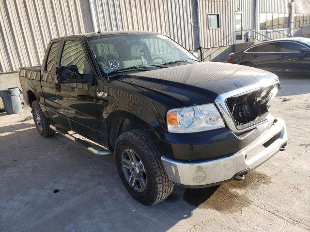 2007 Ford F150 for sale in Lawrenceburg, KY