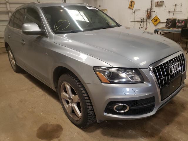 2011 Audi Q5 Premium en venta en Casper, WY