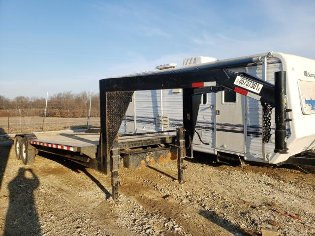 H&H salvage cars for sale: 2013 H&H Trailer