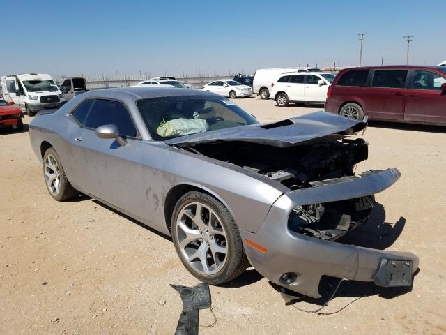 2016 Dodge Challenger for sale in Andrews, TX