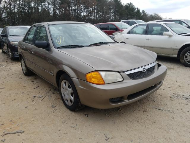 2000 Mazda Protege DX for sale in Austell, GA