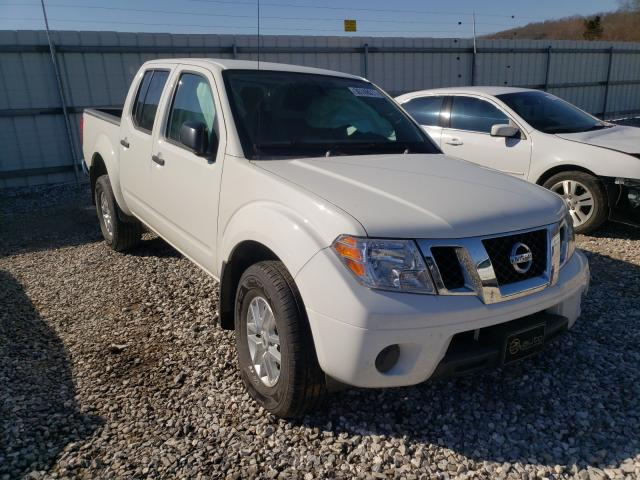 2019 Nissan Frontier S for sale in Prairie Grove, AR