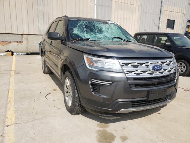 2019 Ford Explorer X for sale in Lawrenceburg, KY