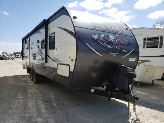 2018 Puma Puma for sale in Greenwell Springs, LA