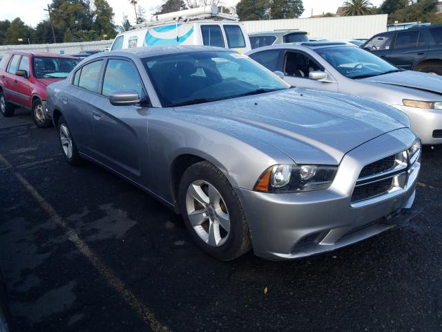 2011 DODGE CHARGER 2B3CL3CG7BH549998