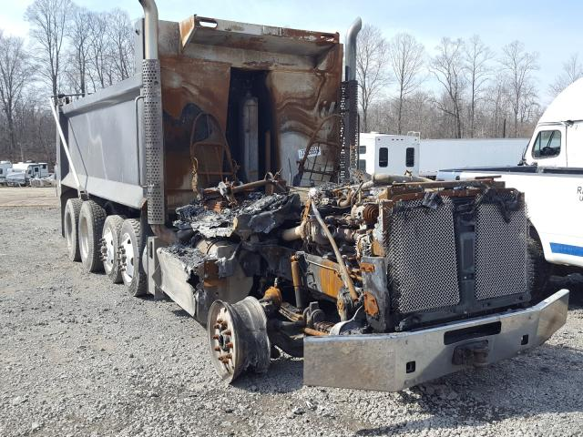 Kenworth salvage cars for sale: 2015 Kenworth Construct