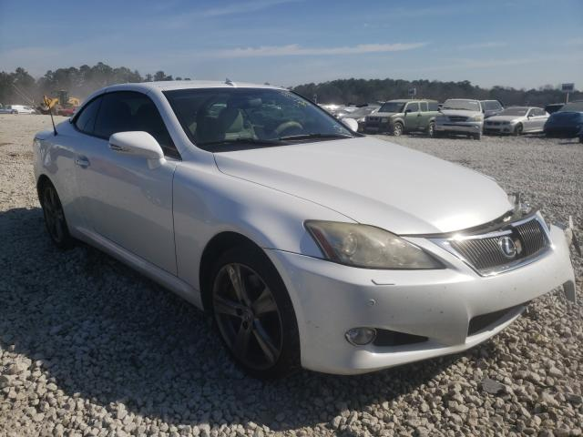 2010 LEXUS IS 350 - Other View