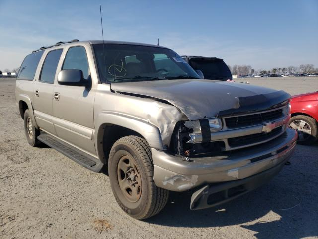 2002 Chevrolet Suburban K for sale in Fredericksburg, VA