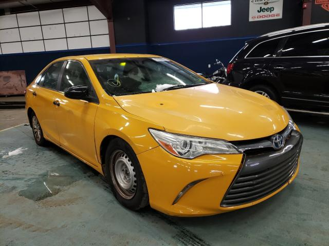2015 Toyota Camry Hybrid for sale in East Granby, CT