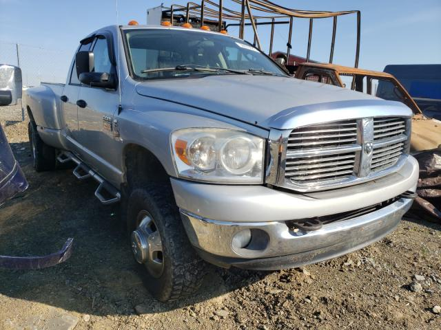 2008 Dodge RAM 3500 S for sale in Chambersburg, PA